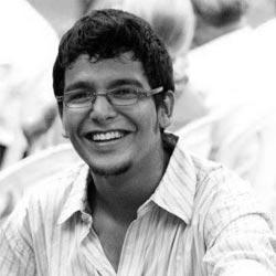 Ashwin Shetty