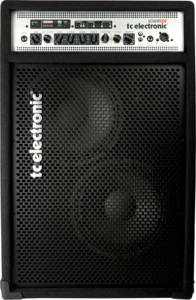 tc bass amp