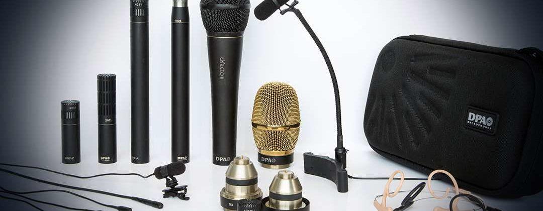 sound and audio