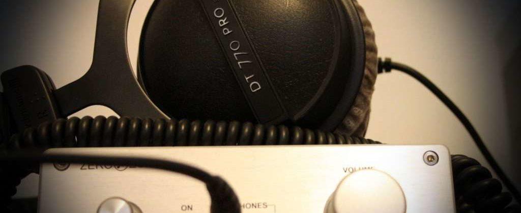 audio headphone amplifier