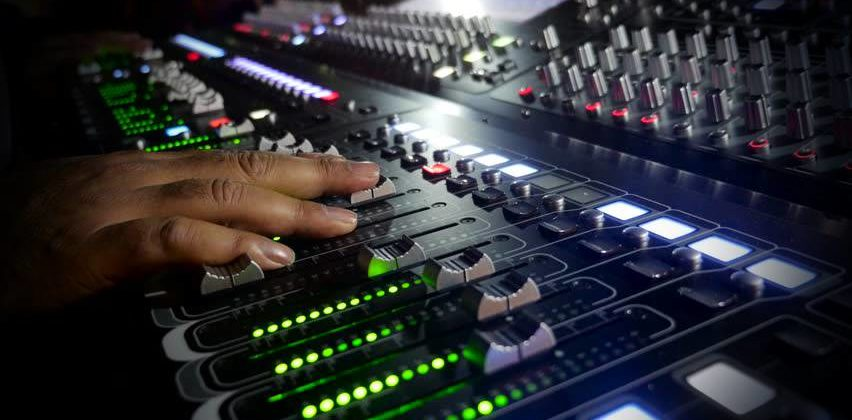The Making of A Sound Engineer - Audio Academy