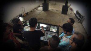 live sound school