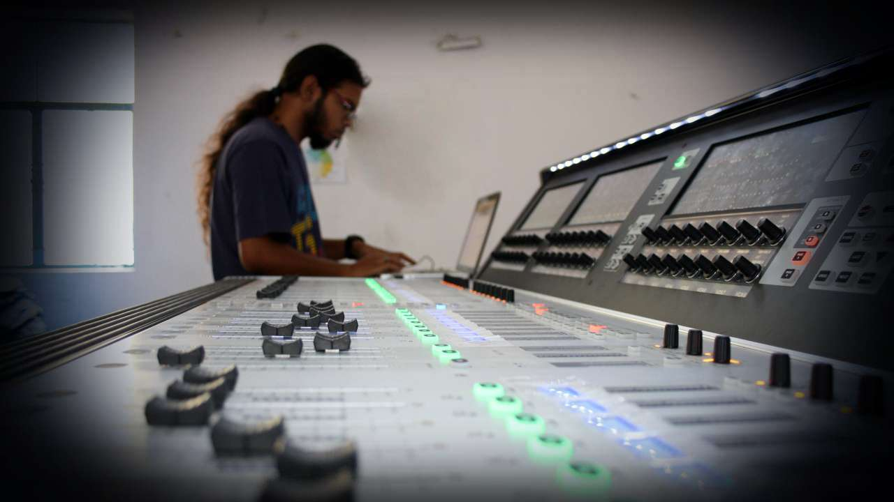audio and sound bangalore