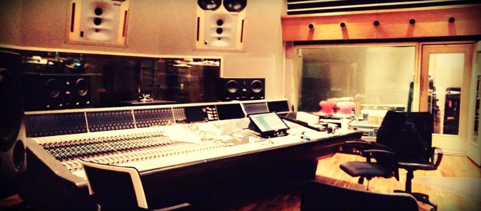 The Yash Raj Studios Experience Thejus Nair Audio Academy
