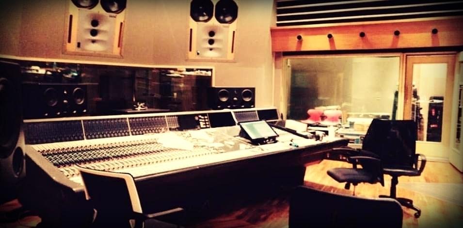 The Yash Raj Studios Experience: Thejus Nair