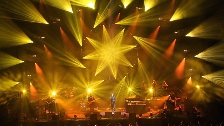 The intricacies of stage lighting design audio academy