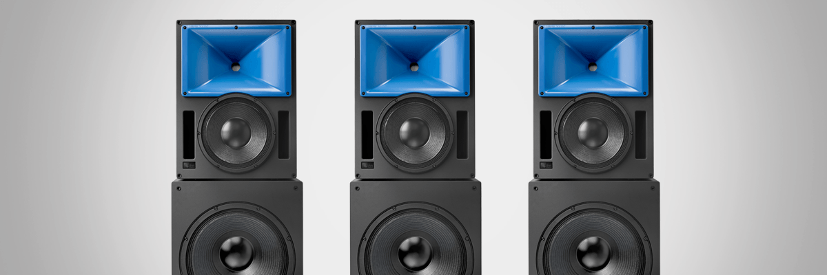 Meyer Sound's Bluehorn System Redefines The World of Loudspeakers