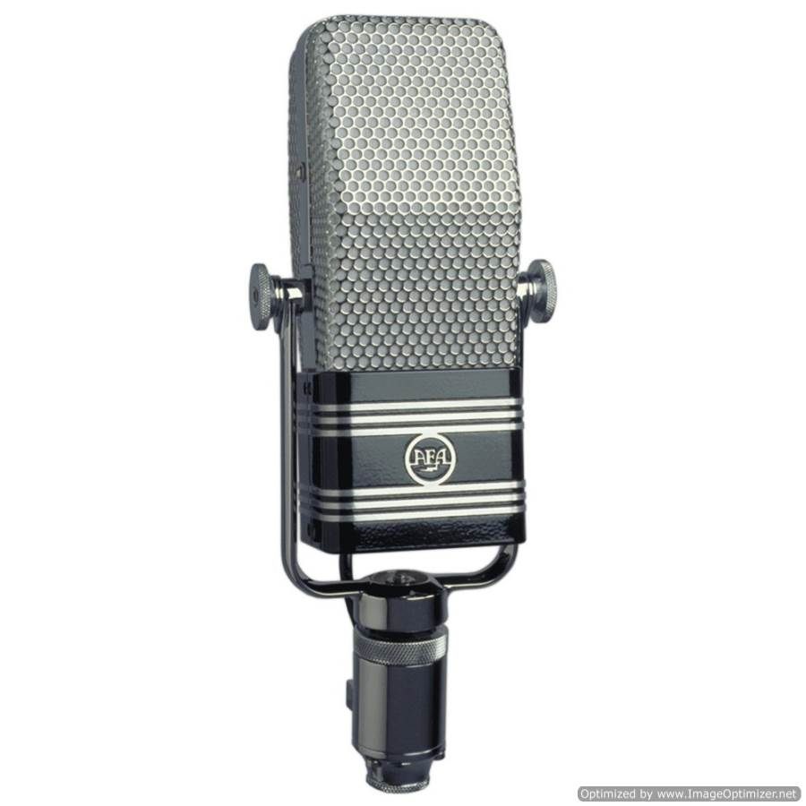 Types Of Microphones And Their Uses Audio Academy Condenser Microphone Ribbon Diagram Diaphragm Wrapped In Wire The Disruptions Magnetic Field Induce Electrical Signal These Are Used Studio For Loud