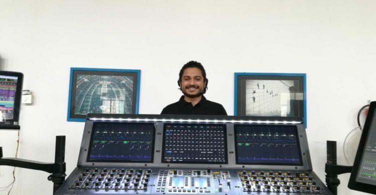 Yash Walvekar: Building His Own Dreams