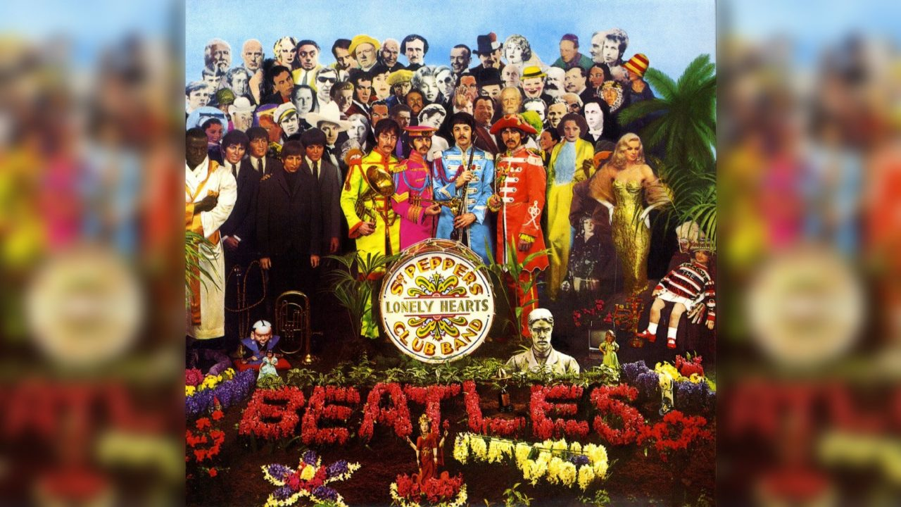 What 'Sgt Pepper's Lonely Hearts Club' Did For Recording