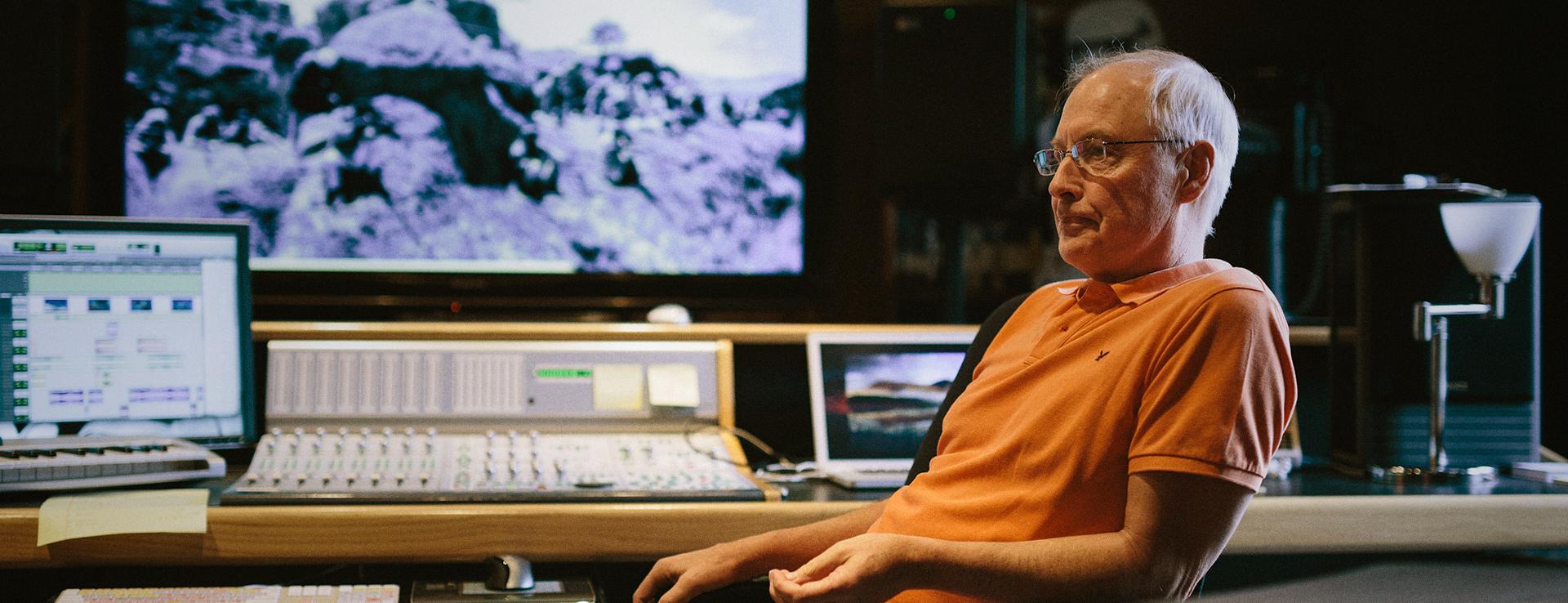 Ben Burtt and His Contribution to Sci-fi Sound Design