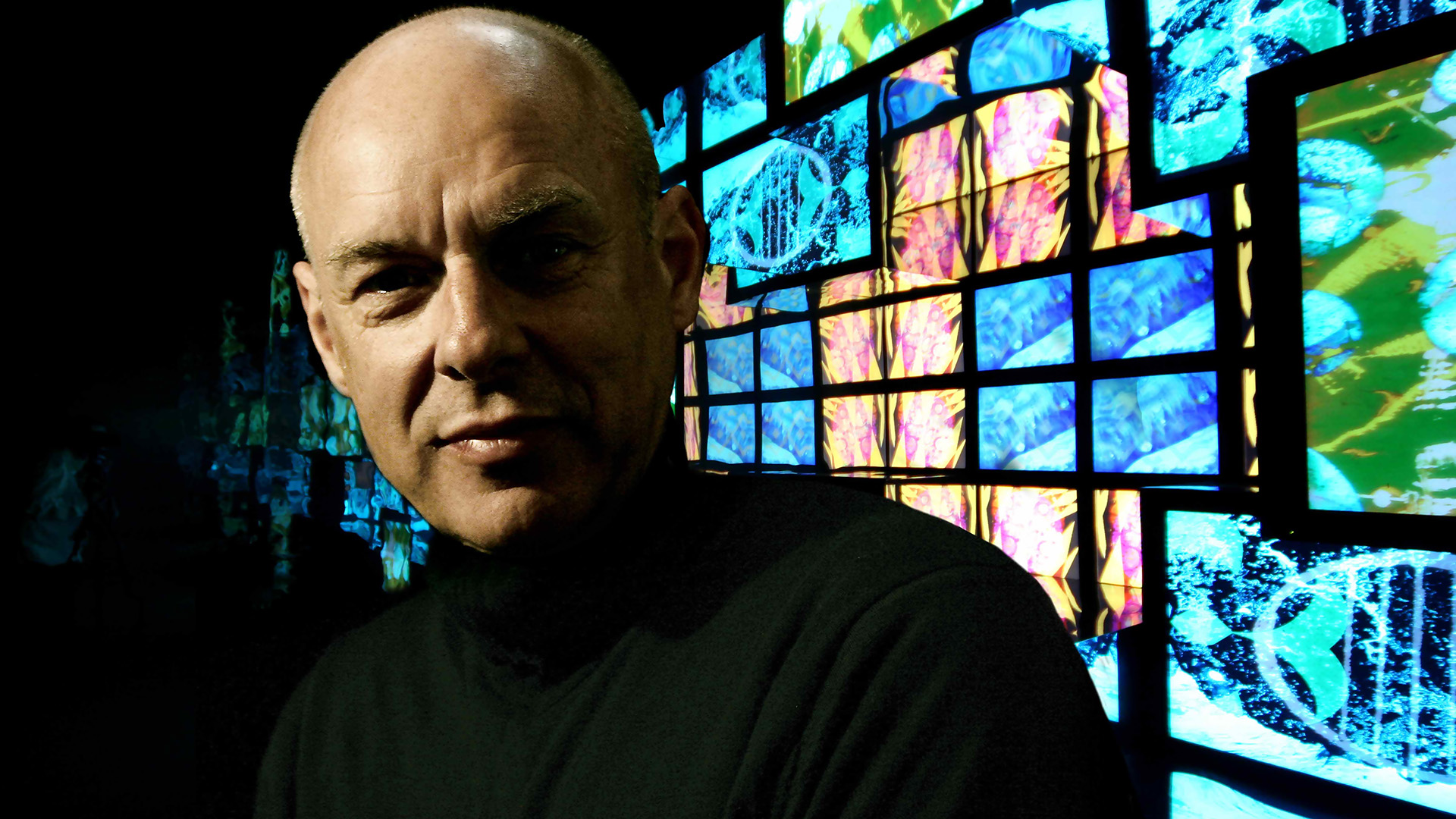 The Brilliance of Brian Eno