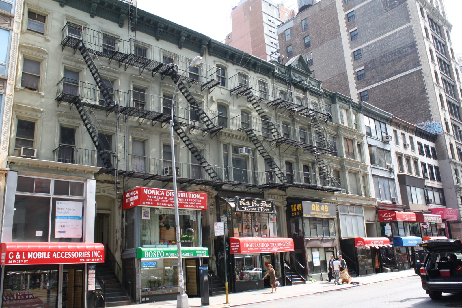 Tin Pan Alley – A Musical Phenomenon & Genre
