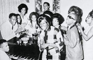 Artists of Motown