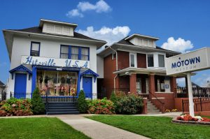 Hitsville, Motown Records