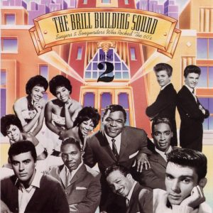The Brill Building Sound