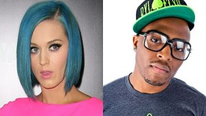 Katy Perry Flame Lawsuit