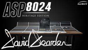 ASP8024 - Heritage Edition